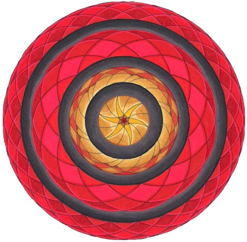 2013-11-Scorpio-New-Moon-Mandala-Keefer