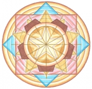 2013-05-Taurus-New-Moon-Mandala-Keefer