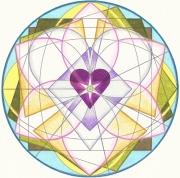2014-09-Virgo-New-Moon-Mandala