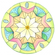 Keefer-2011-01-Aries-New-Moon-Mandala