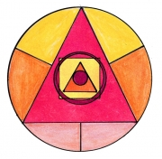 2010-Aries-Mandala-colored-triangle