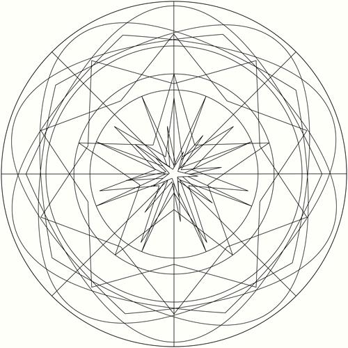 2017-Sagittarius-Mandala-to-color-web