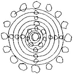 36 Stone Wheel