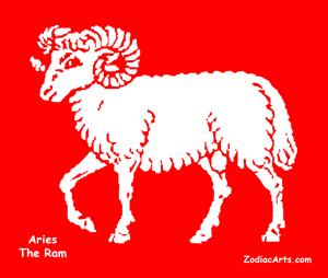 Aries-Ram