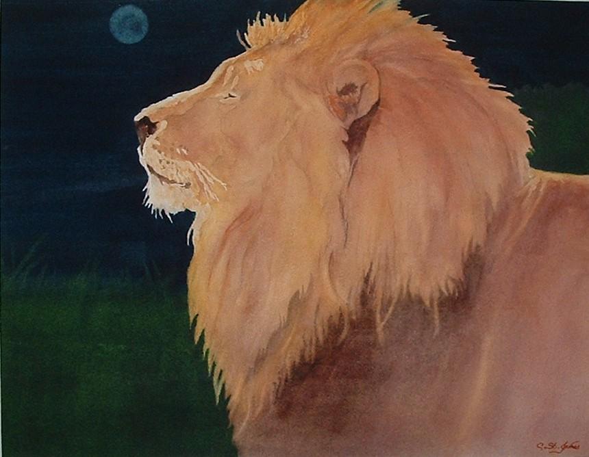 Lion.Quest
