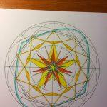 Mandala Shape