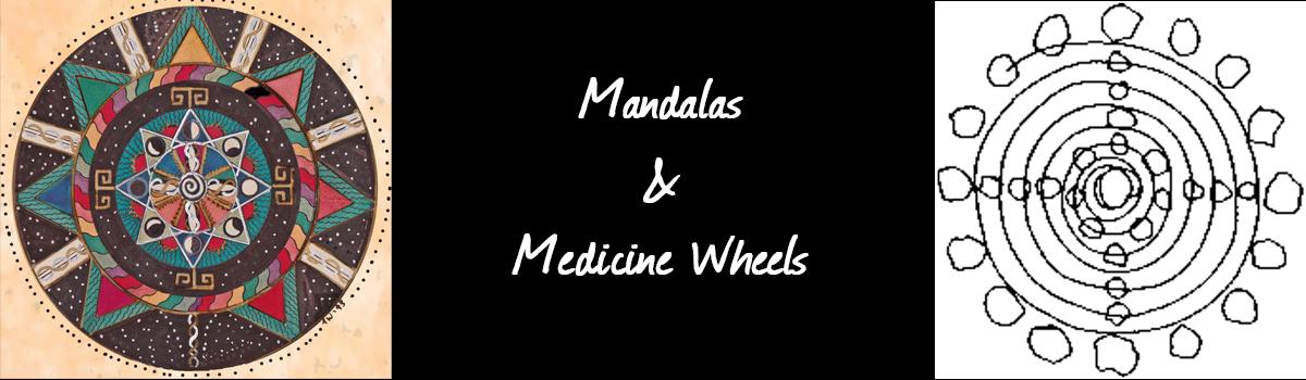 MandalasMedicineWheels