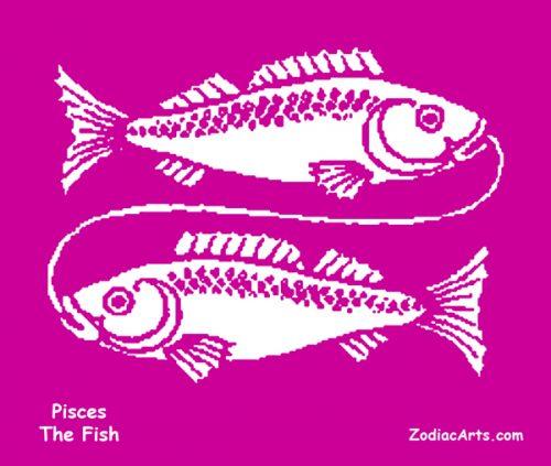 Pisces-Symbol