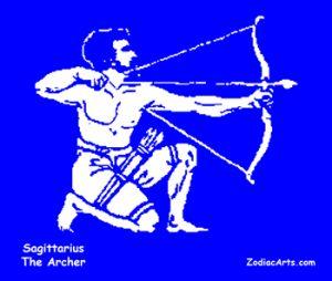 sagittariussymbol