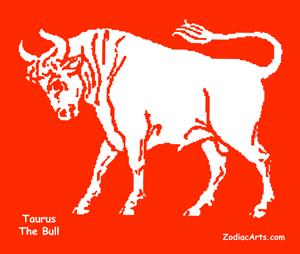 Taurus-Bull