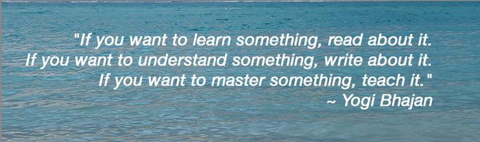 Teaching-Quote