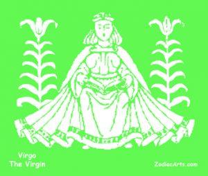 Virgo-Symbol